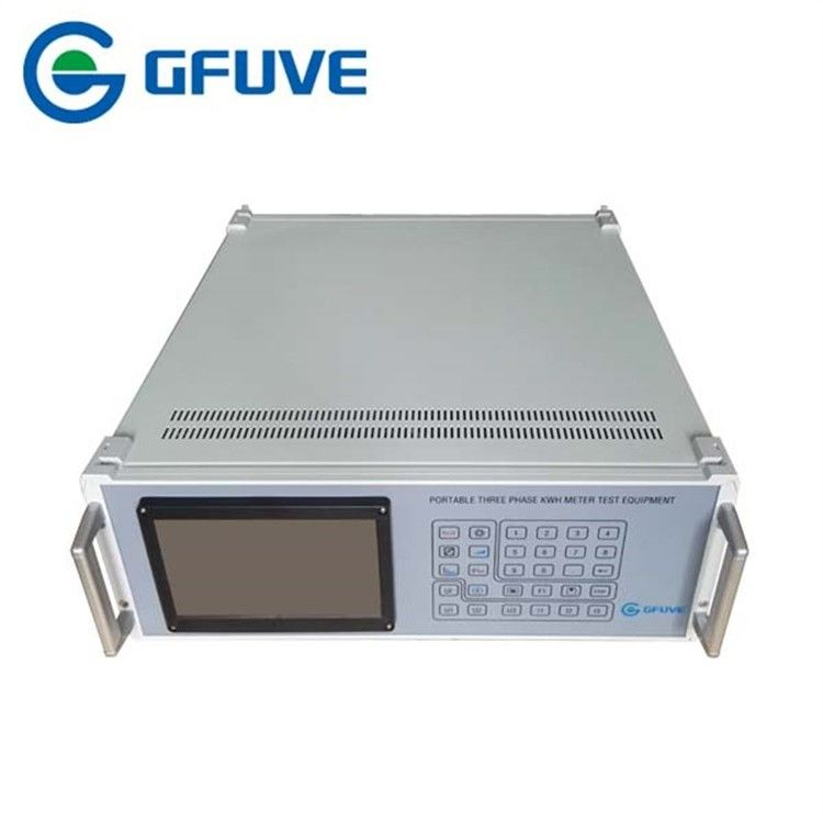 GF302D Electric Meter Calibration Kwh Meter Calibration High Performance आपूर्तिकर्ता